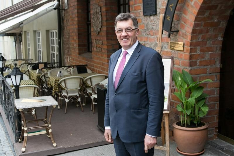 A.Butkevičius Saremos saloje susitiks su Estijos ir Latvijos premjerais