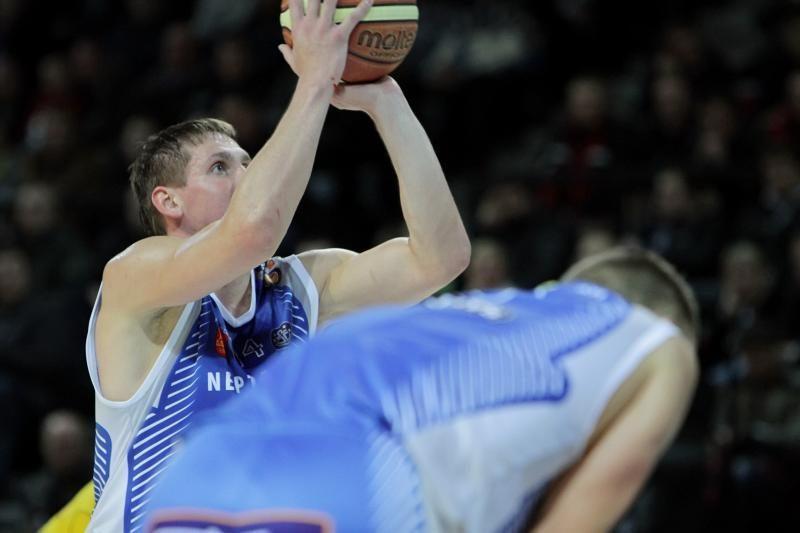 """""""Neptūnas"""" LKL čempionate nukovė """"Šiaulius"""" ir pratęsė pergalių seriją"""