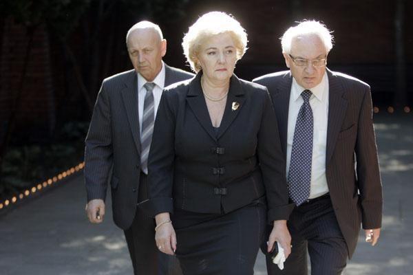K.Brazauskienei siūloma rinktis: išstoti iš partijos arba tylėti