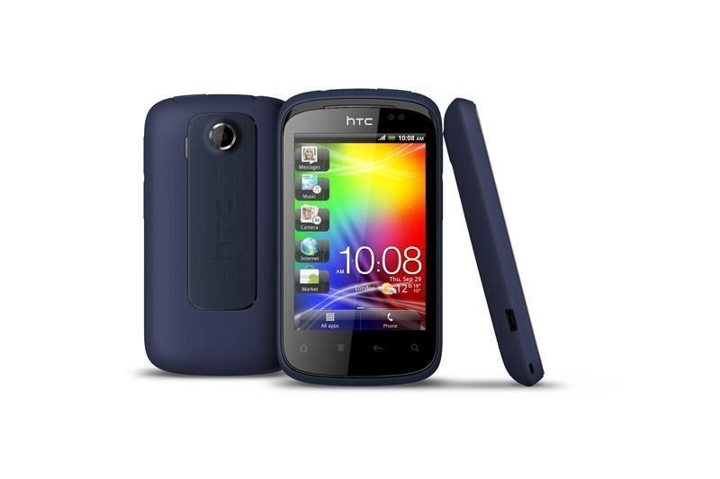 """Nauja """"HTC"""" strategija telefonų rinkoje: geriau mažiau, bet geriau"""