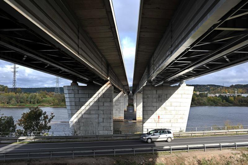 Č.Radzinausko tilto antros dalies remontas prasidės šį pavasarį