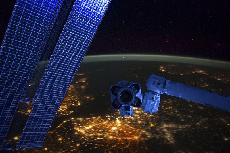 NASA gina Rusijos kosminių laivų patikimumą