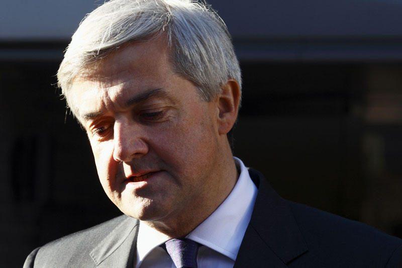 D.Britanijos ministrą iš posto išvertė skandalas dėl viršyto greičio