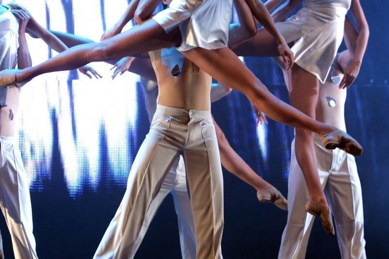 Rytoj Lietuvoje pasirodys Danijos karališkojo baleto žvaigždė
