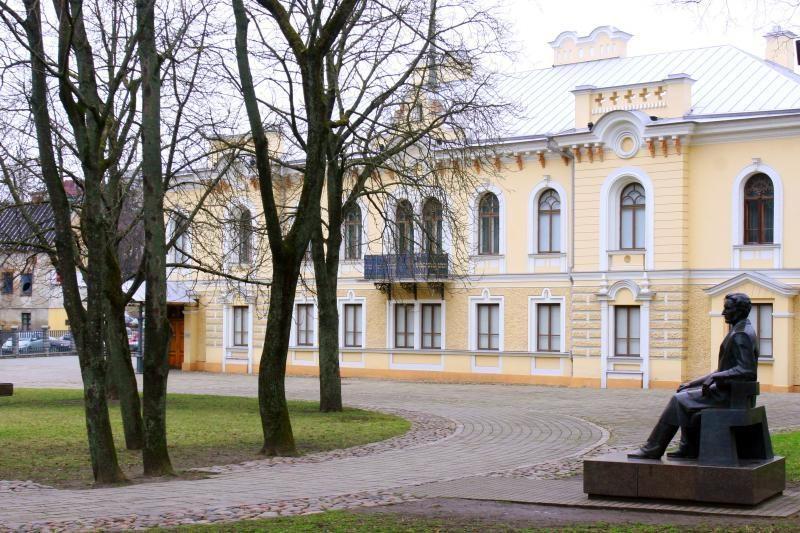 Istorinėje prezidentūroje pristatyta A.Stulginskiui skirta ekspedicija