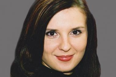Netekome žurnalistės Ingridos Mastavičienės