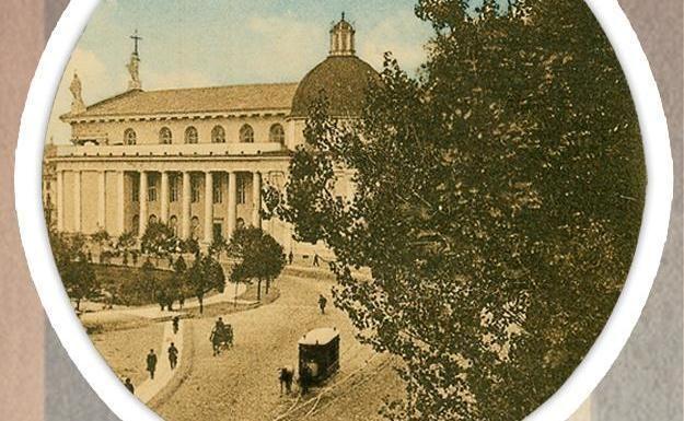 Arkliniams tramvajams Vilniuje - 120 metų