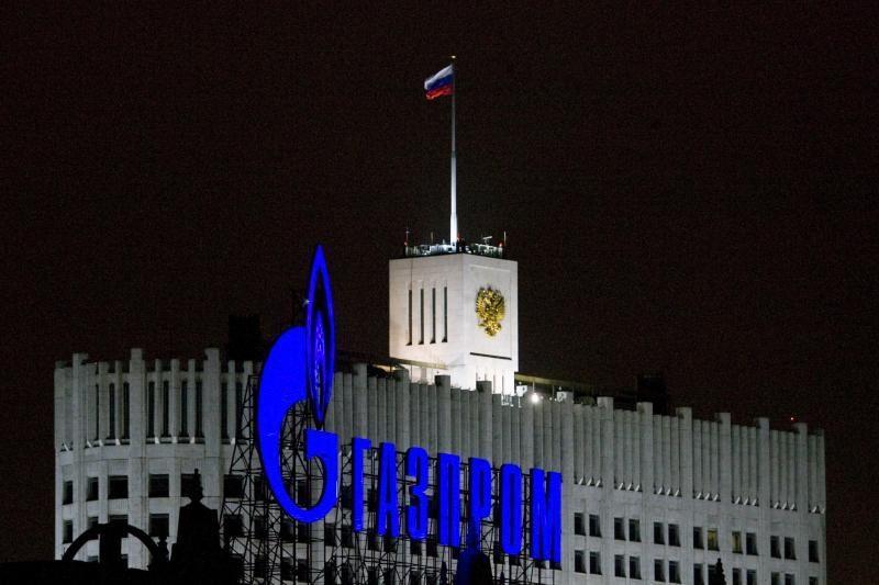 """Europos šalys skundžiasi sumažėjusiu dujų tiekimu iš """"Gazprom"""""""