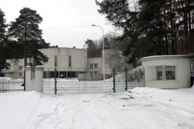 Vyriausybė neapsisprendė dėl Svečių namų privatizavimo