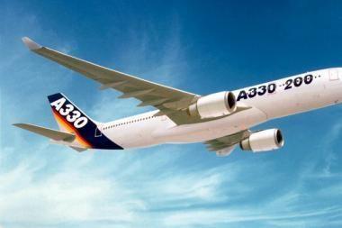 Pigių skrydžių bendrovė pasiūlys 8 naujus maršrutus iš Vilniaus
