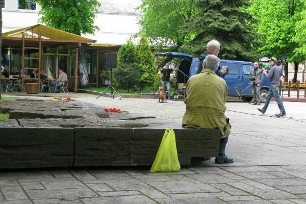Kaune minimos 38-osios R.Kalantos žūties metinės