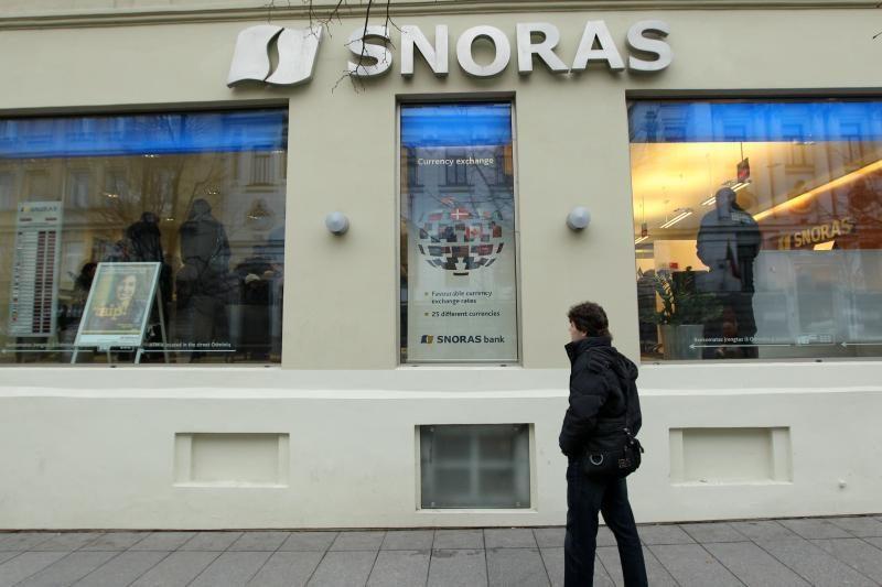 """Komisijos dėl """"Snoro"""" bankroto nebus, opozicija išėjo iš posėdžio"""