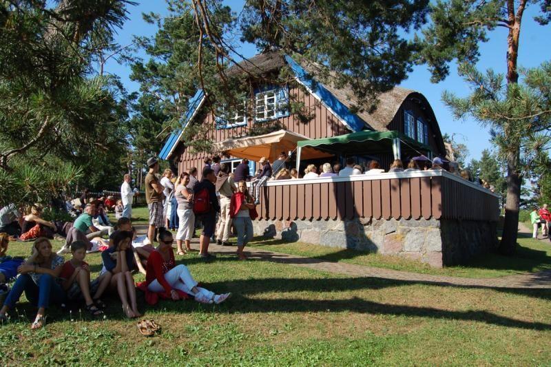 Artėjančiame Nidos T. Manno festivalyje  – išskirtiniai svečiai