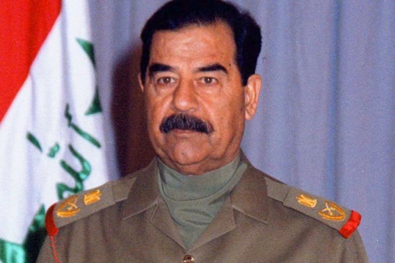 Saddamo Husseino duktė nori išleisti jo atsiminimus