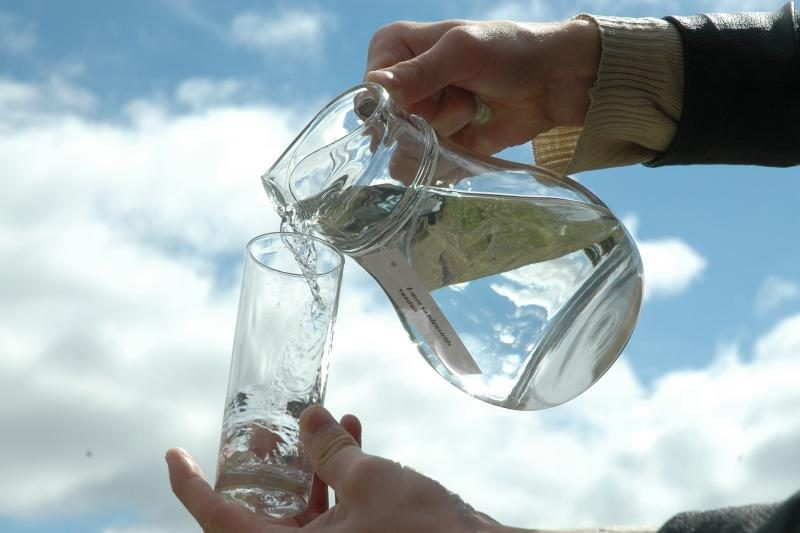 Mokslininkai: filtrai gadina geriamąjį vandenį