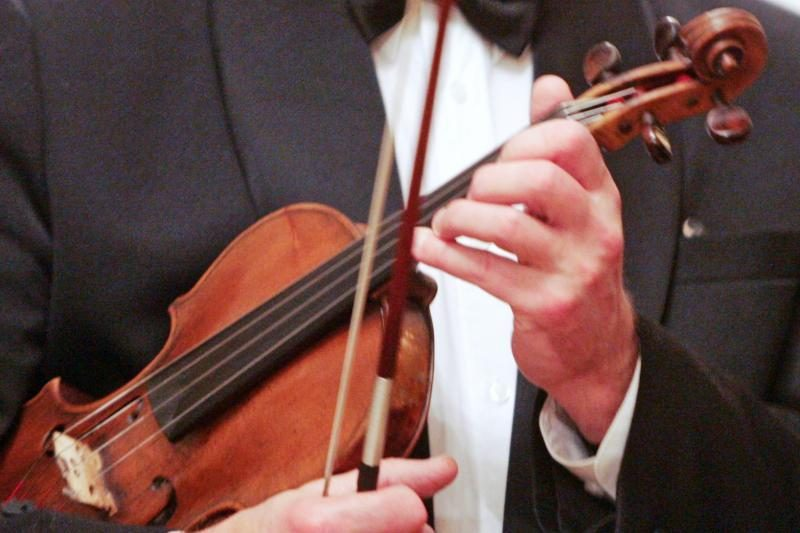 Muzikos atlikimas paskelbtas veiksmingu antidepresantu