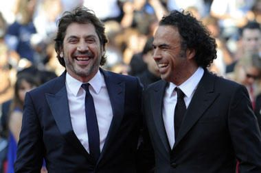 Meksikos režisieriaus A.G.Inarritu filmas su J.Bardemu varžysis dėl