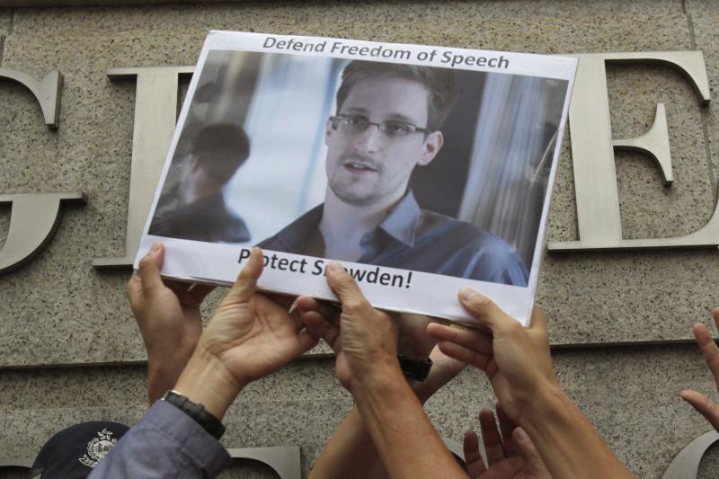 Ekvadoras: sprendimas dėl Snowdeno kelionės priklauso nuo Maskvos