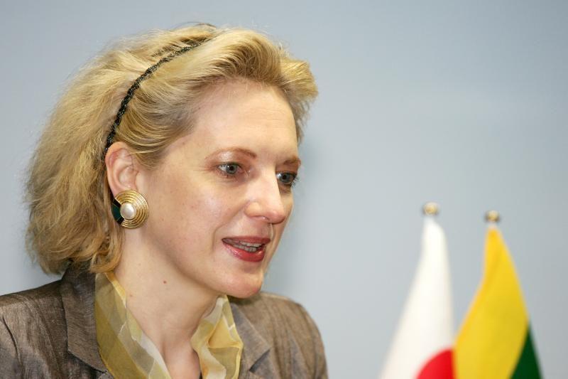 Lietuva su Šiaurės ir Baltijos šalimis pasmerkė represijas Sirijoje