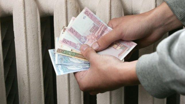 Seimas padėjo pamatus šilumos ūkio reformai
