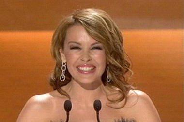 Kylie Minogue vardu siūloma pavadinti naują mangų veislę