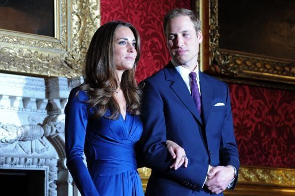 Princo Williamo ir K.Middleton vestuvės – balandžio 29-ąją (papildyta)