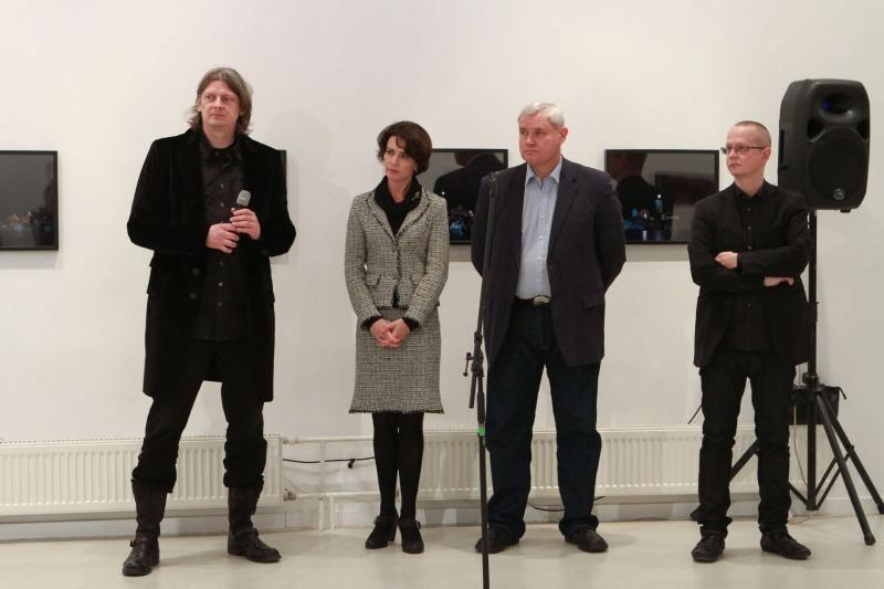 Klaipėdos parodinėse erdvėse – Švedijos šiuolaikinio meno atodangos