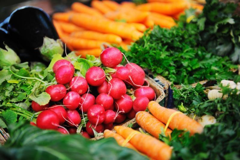 Daržovėms siūloma suteikti ypatingą statusą