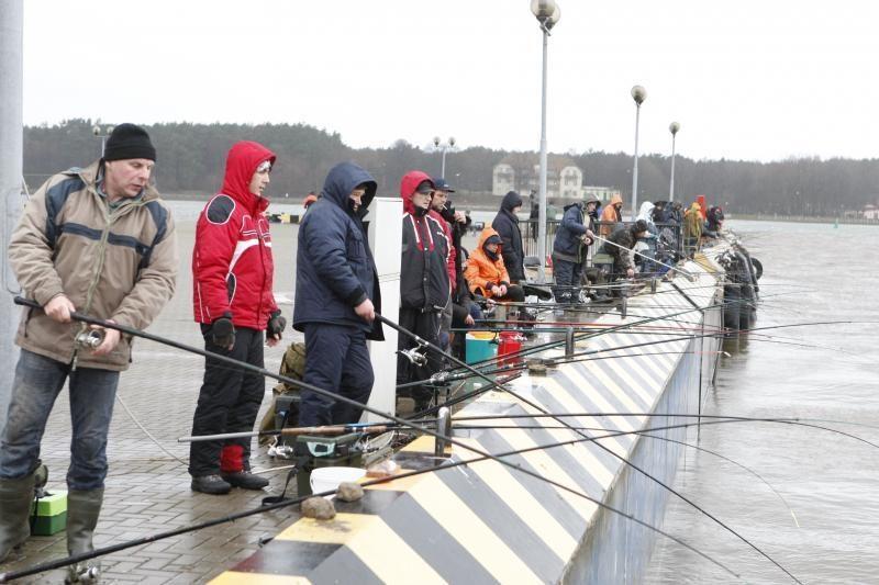 Naujoji žūklės leidimų tvarka kelia paniką tarp žvejų