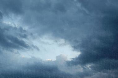 Kelionių agentūros klientams siūlo draudimą nuo blogų orų