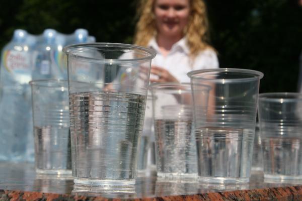 Šilainiuose trumpam bus nutrauktas vandens tiekimas