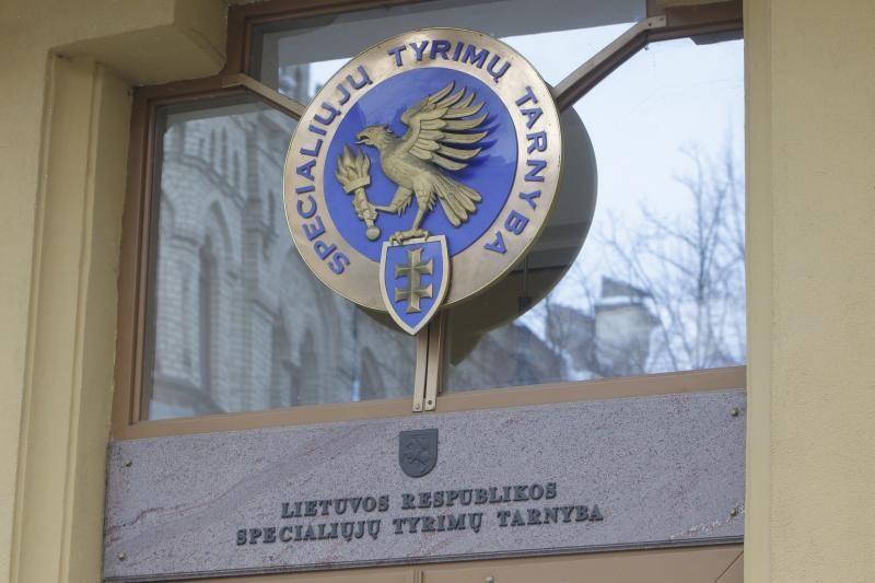 STT siūlo skatinti pranešusiuosius apie korupciją