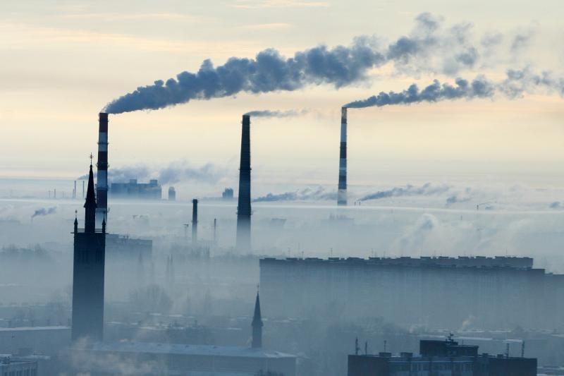 Klaipėdiečiams grasina padidėjusi oro tarša