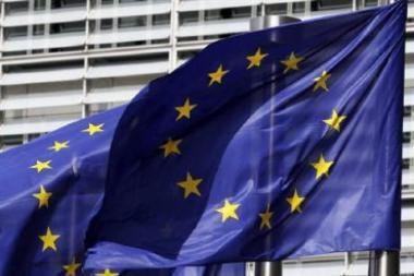 ES vadovai stipriai griežtina finansų drausmę