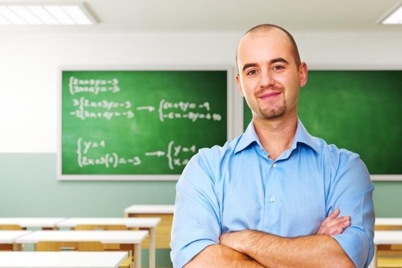 Pedagogų Lietuvoje per 6 metus sumažėjo 7,7 tūkst.