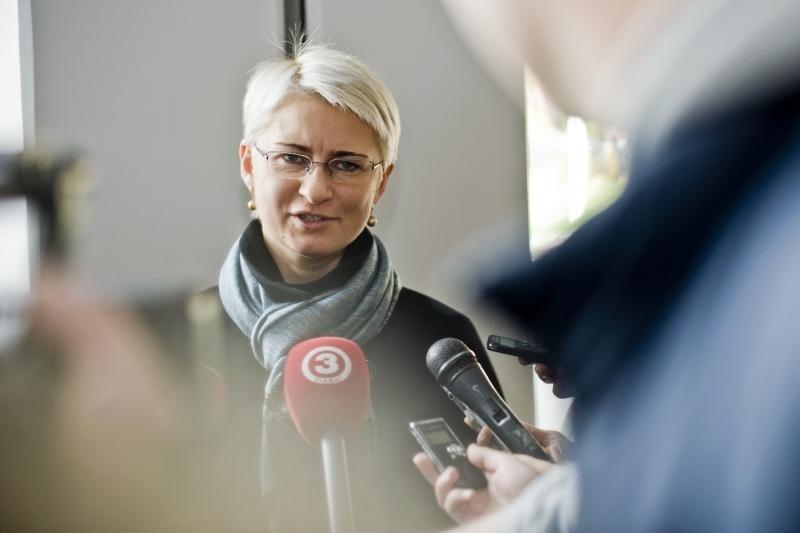 Prokurorai dar nesikreipė dėl N.Venckienės neliečiamybės panaikinimo