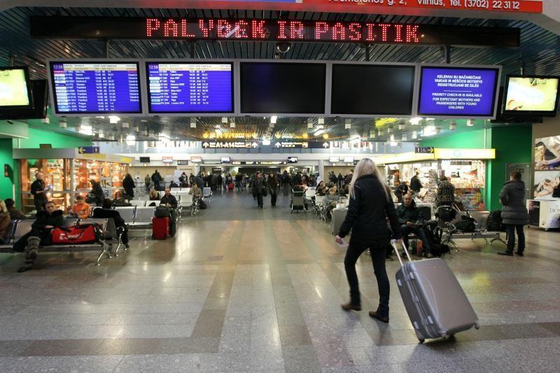 """""""Eurolot"""" ketina skraidinti iš Vilniaus į Krokuvą"""