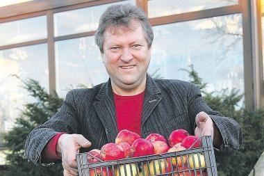 K.Starkevičius: maisto kainų stabilumą turėtų užtikrinti viešumas