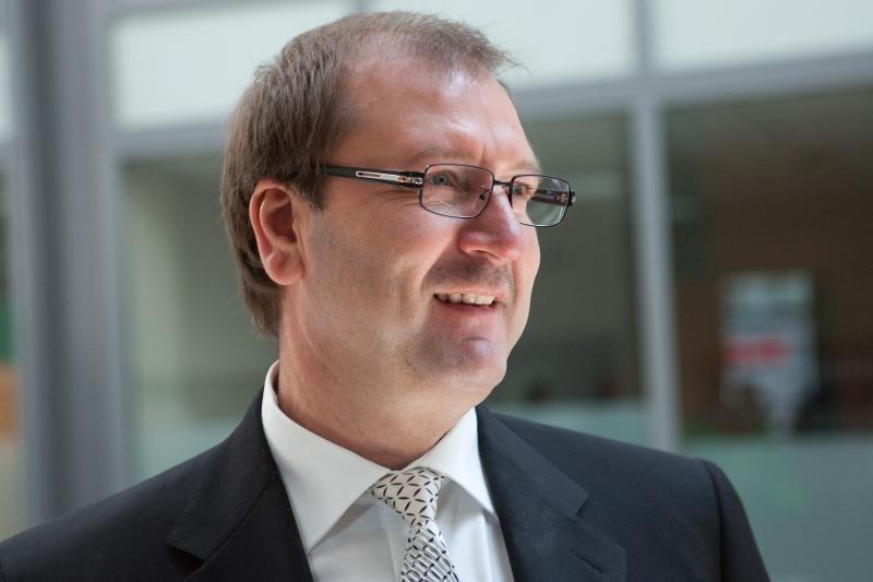 Viktoras Uspaskichas sieks premjero posto