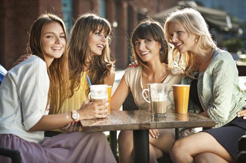 Mokslininkai: moterų laimė priklauso nuo galvos formos