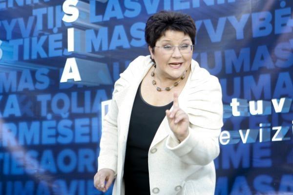LTV rudens sezono kampus laikys pamėgtos laidos