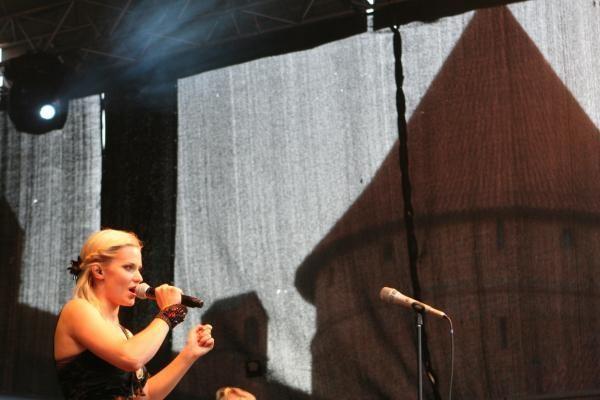 Spalį Jurga pristatys albumą ir surengs koncertinį turą