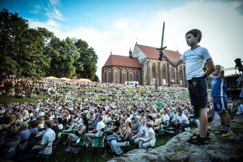 Valstybės dienai skirti renginiai Kaune vyks penkias dienas
