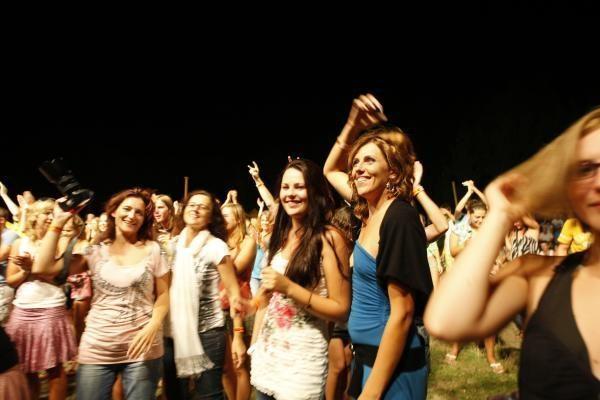 """Festivalyje """"Karklė – 2010"""" dalyvavo pustrečio tūkstančio žmonių (papildyta)"""