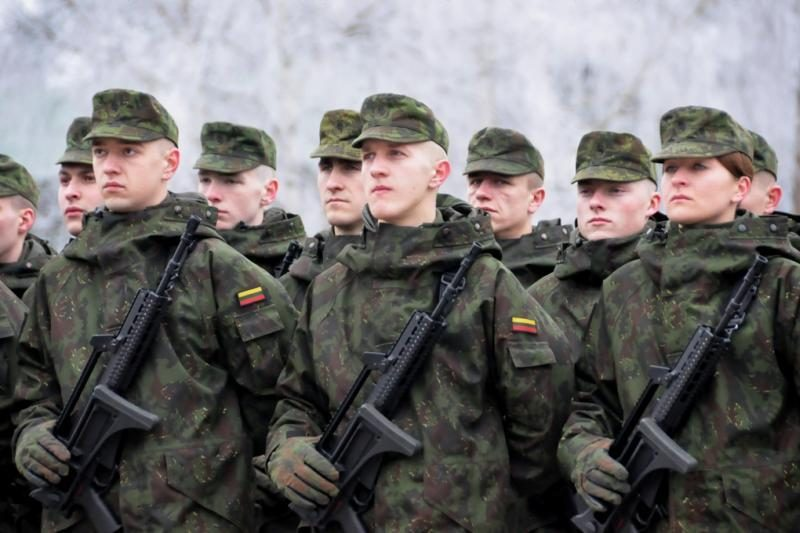 Pentagonas Lietuvai dovanos karinės įrangos už 31 mln. litų