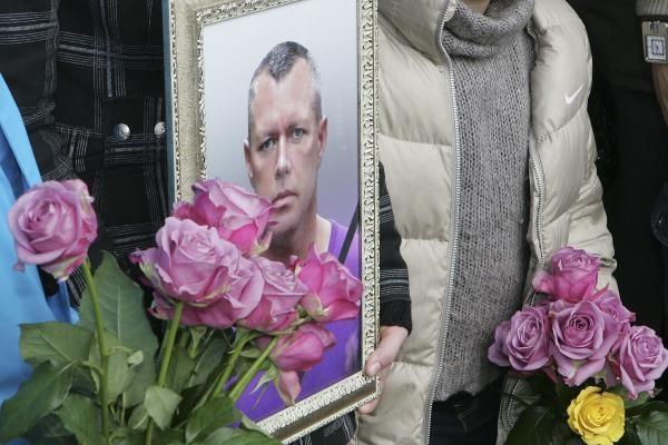 Pedofilijos bylos atgarsiai: teismas įpareigojo atvesdinti policininkę