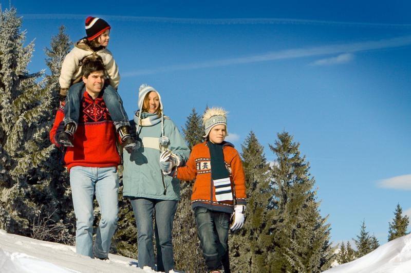 Žiema keičia gyvenimo ritmą ir mitybos įpročius
