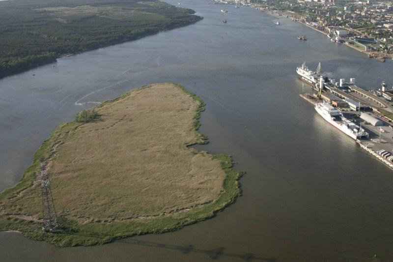 Didžioji dalis Lietuvos gyventojų pritaria dujų terminalo atsiradimui