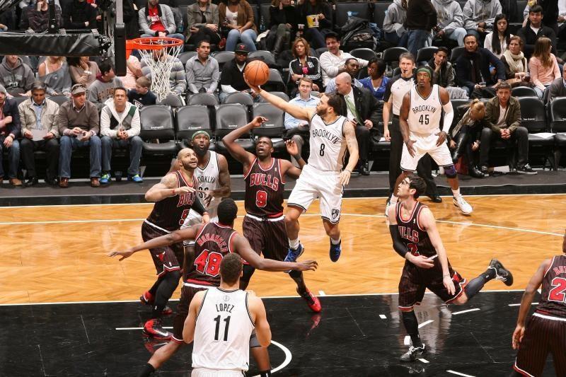 """NBA apžvalgininkas: """"Nets"""" turės geriausią startinį penketą lygoje"""