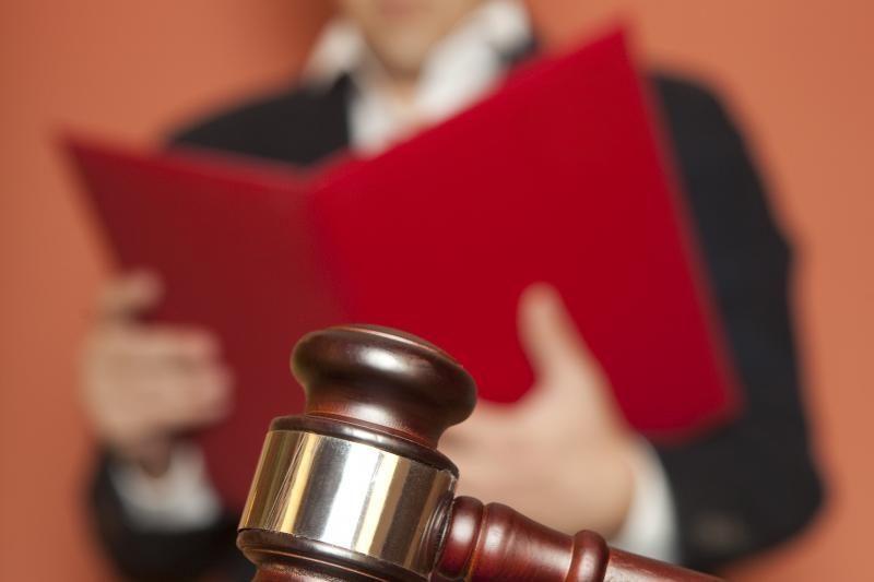 Neįprasta byla: mirusia paskelbta šilutiškė per teismą pripažinta gyva